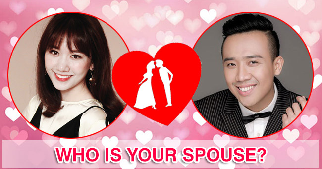 Who is your spouse?